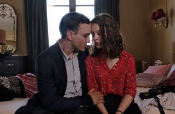 The State He's In: A Review of Christian Petzold's Transit