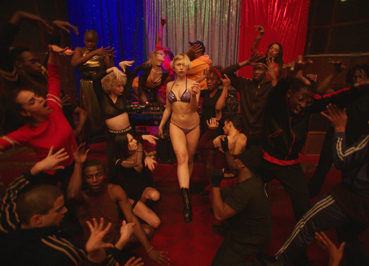 Climax Daddy: The Modern Dance With Filmmaker Gaspar Noé