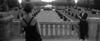 All Tomorrow's Partings: A Review Of The Restored Last Year at Marienbad