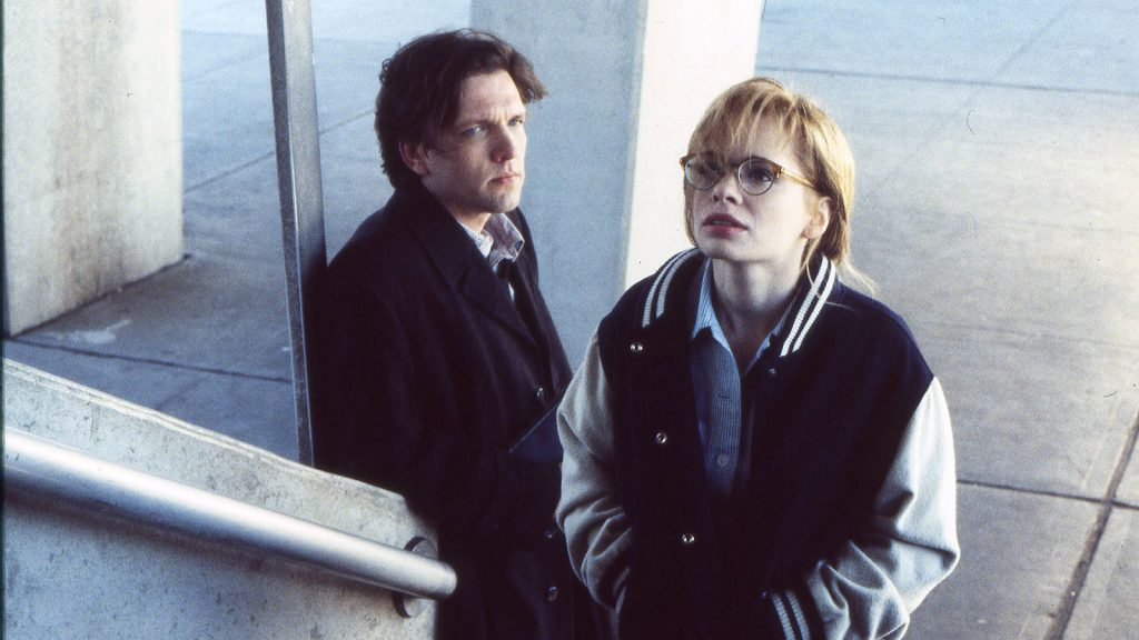 Reclaiming His Time: Hal Hartley On a Life Of