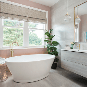 Chalice Major Baths from BC Designs