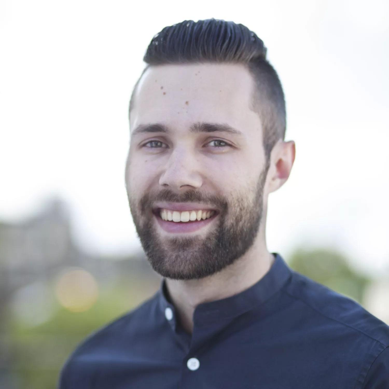 Gabriel Stiritz - Operations Director, National