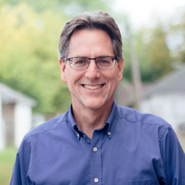 Rev. Trevor Rubingh - Founder, President