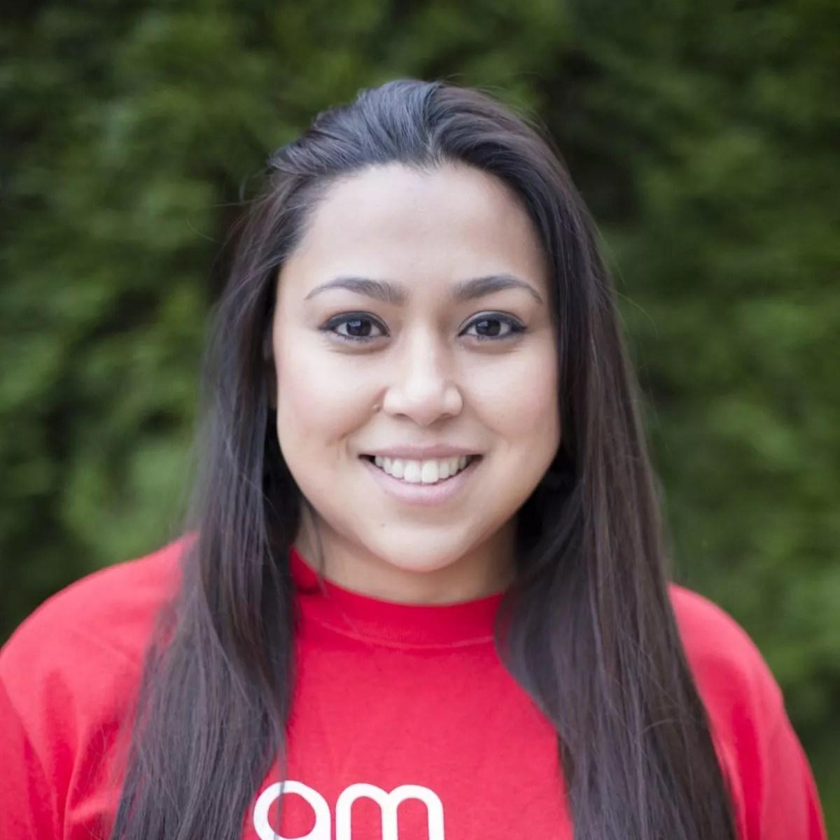 Ellie Arreguin - After School Center Director