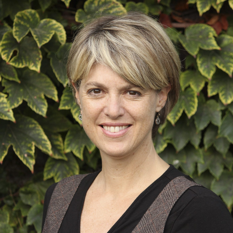 Rev. Linda R. Rubingh - Founder, Brighter Day Program Director