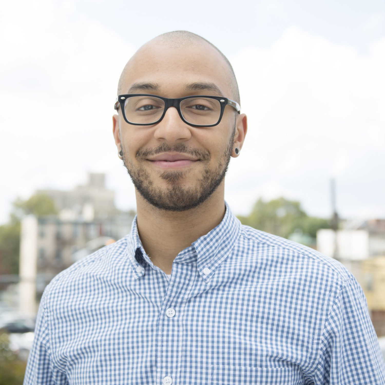 Darius Beckham - After School Center Assistant Director<br/>