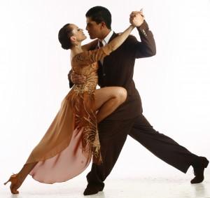 Sabrina and Ruben Veliz
