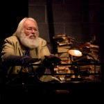 """Frank Galati in Steppenwolf's """"The Tempest"""""""
