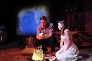 """The Glass Menagerie""/ Photo: Emily Schwartz"