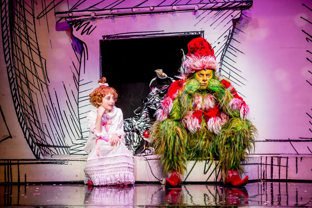 shuler hensley and presley ryanphoto bluemoon studios - How The Grinch Stole Christmas 2014