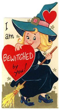 valentine witch 2