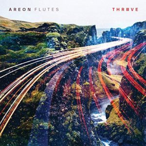 Areon Flutes - Thrive
