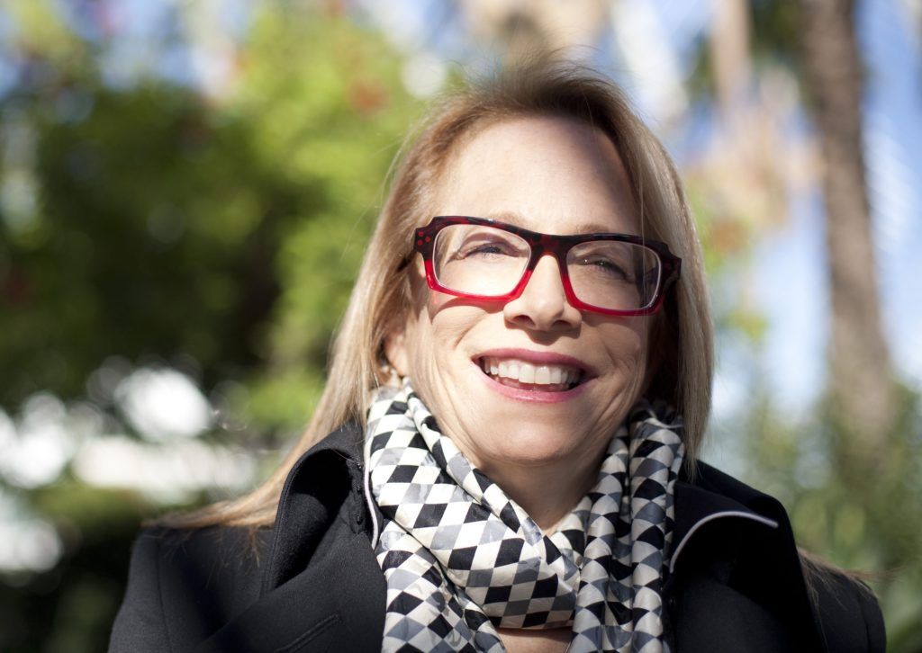 Composer Laura Karpman