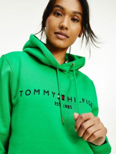 Tommy Hilfiger hoodie WW0WW26410L14