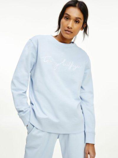 Tommy Hilfiger sweater WW0WW30659C1O