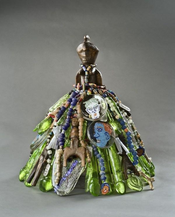 Prospect.2 Nick Cave & Joyce Scott Newcomb Art Museum