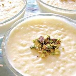 Roz bel Haleeb رز بحليب