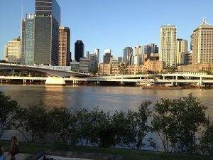 Brisbane Queensland Australia Information