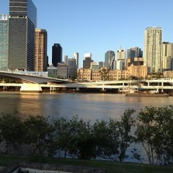 Brisbane Queensland Australia Information