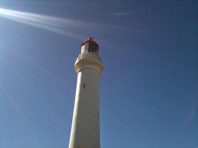 Lighthouse How Can I Help?