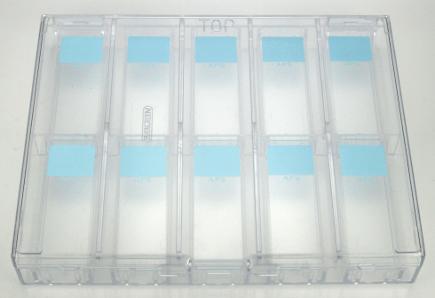 Slide Staining Trays  IHC  Immunohistochemistry