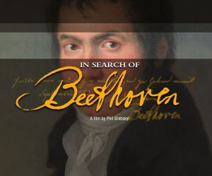 The New Commons Film Series: IN SEARCH OF BEETHOVEN
