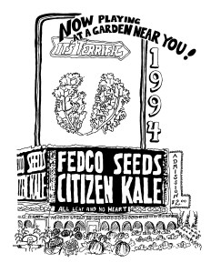 """Exhibit of the FEDCO SEED CATALOG (Phillips)"" is locked Exhibit of the FEDCO SEED CATALOG (Phillips)"