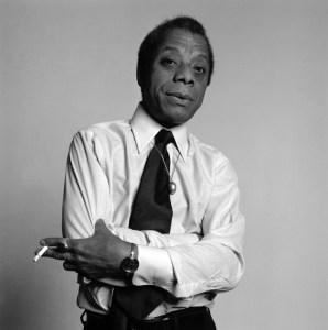 James Baldwin Symposium