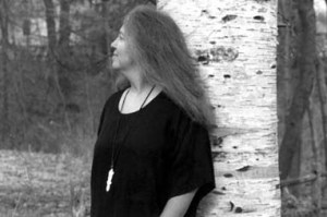 Cheryl Savageau