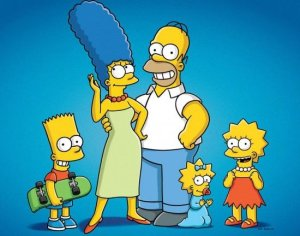 The Simpsons Panel Discussion