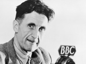 George Orwell, 1984 (1949)