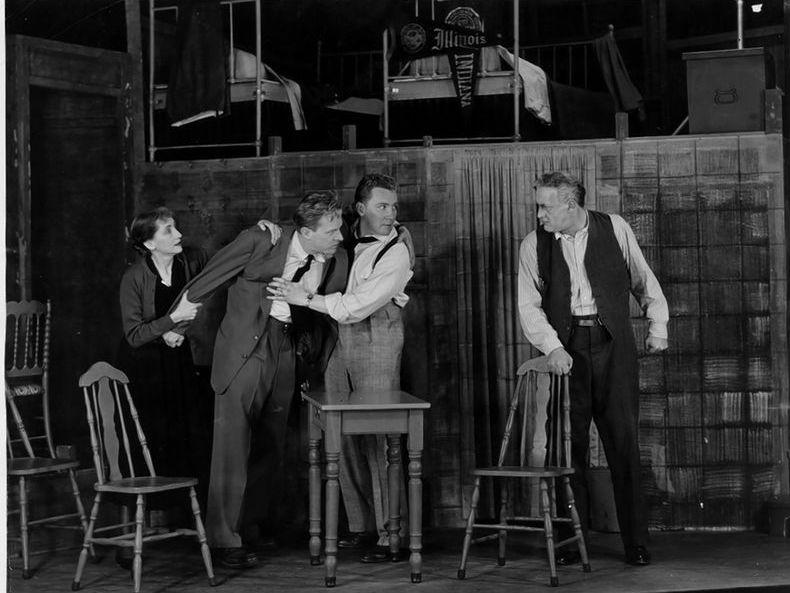 Arthur Miller, Death of a Salesman (1949)