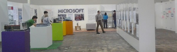 Computer Museum of America, Personal Computing Exhibit