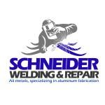 Schneider Logo Design