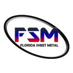 Florida Sheet Metal Logo 72DPI