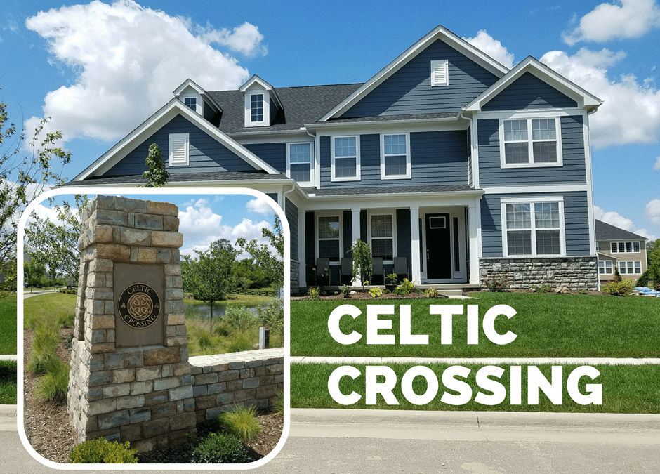 New Neighborhood Spotlight: Celtic Crossing