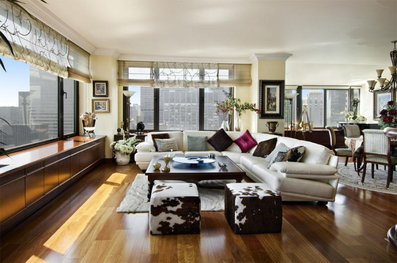The Galleria  117 East 57th Street  Midtown East condos