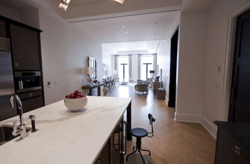 Walker Tower  212 West 18th Street  Chelsea condos for sale