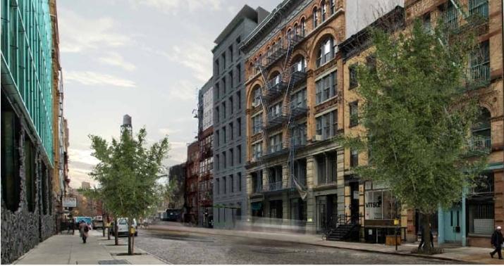 41 Bond Street Noho Condos For Sale