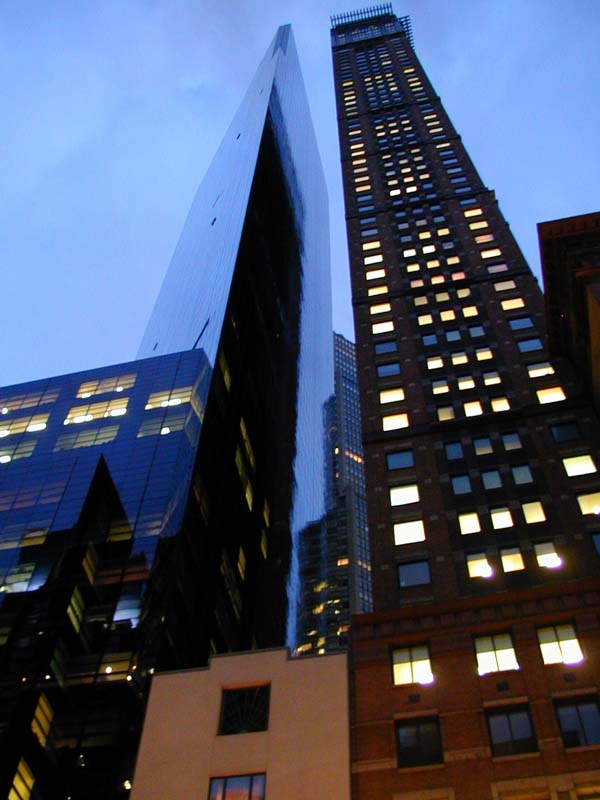 Metropolitan Tower  146 West 57th Street  Midtown West condos for sale