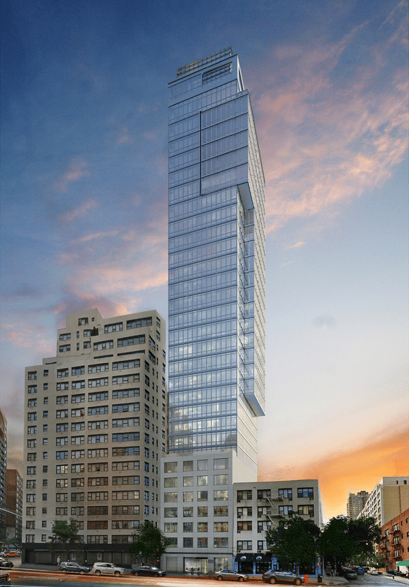 The Charles  1355 First Avenue  Upper East Side condos for sale