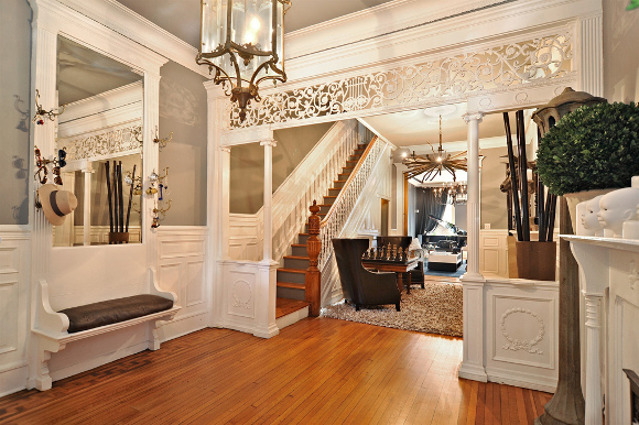 Upper West Side Brownstone Bought for 18000 in 1960 Now