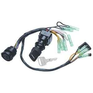 yamaha outboard ignition switch wiring diagram 2002 ford escape alternator switches west marine dash exact oem