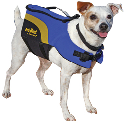 Neoprene Pet Life Vest - Variety of Sizes (West Marine) Image