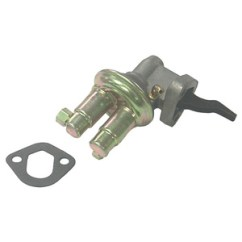 Mercury Optimax Wiring Diagram Basic Chevy Hot Rod Fuel Pump Kits West Marine For Volvo Penta Motors