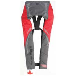 Inshore Inflatable Life Jacket (West Marine) Image