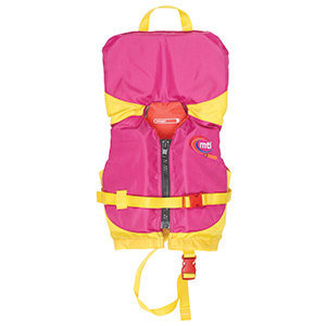 MTI Infant Life Jacket with Collar (West Marine) Image