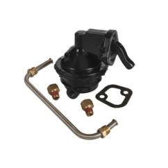 Mercury Optimax Wiring Diagram Isuzu Npr Alternator Fuel Pump Kits West Marine Mercruiser 812454a1 862048a1