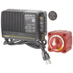 Blue Sea Mini Add A Battery Wiring Diagram 2000 Gmc Sonoma Radio Combiners West Marine Plus Kit 65a Systems