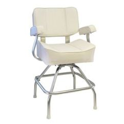 Boat Captains Chair Discount Lift Chairs Springfield Deluxe Captain S Package West Marine